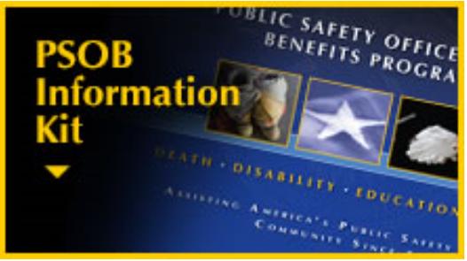 PSOB Information Kit